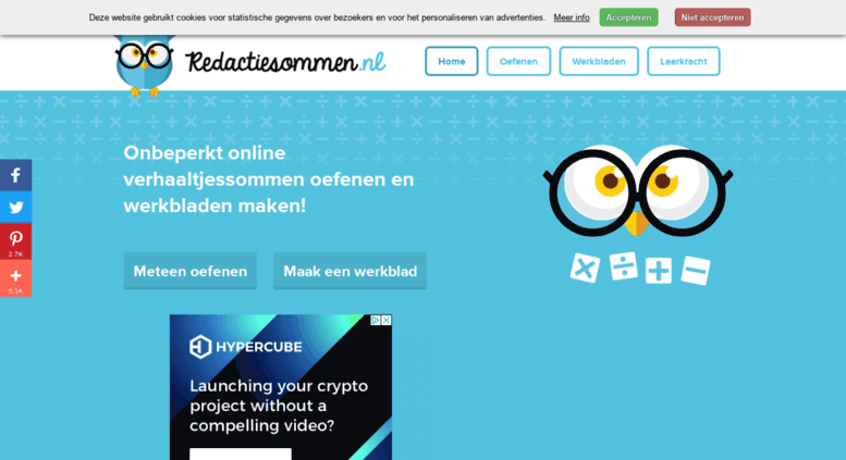 access redactiesommen.nl. cito rekenen oefenen met verhaaltjessommen