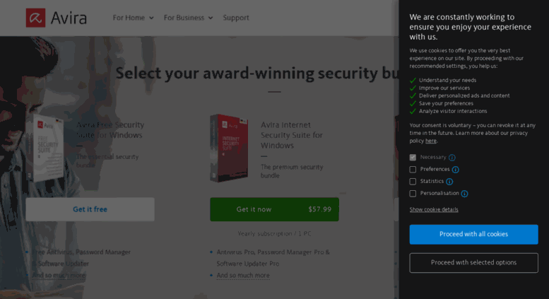 Go to torrents to download free security with malware avira blog.