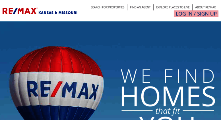 Access remax-midstates com  Your Source for Kansas City Real