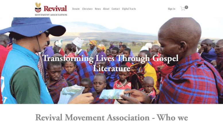 Access revivalmovement org  Gospel Tracts, Gospel literature