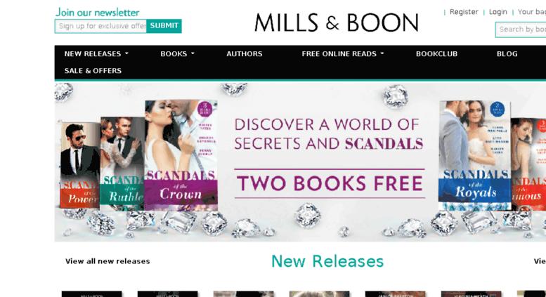 Access romanceawards millsandboon co uk  Romance, fiction