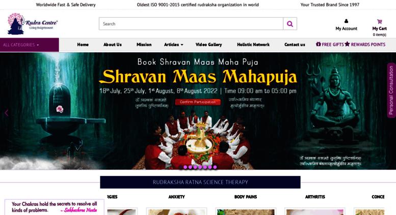 Access rudracentre com  Rudraksha, Buy Rudraksha, Yantra, Gemstones
