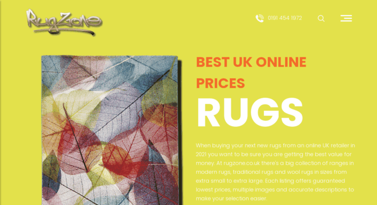 Rug Zone Online For A Large Range Of Rugs Carpet Runners