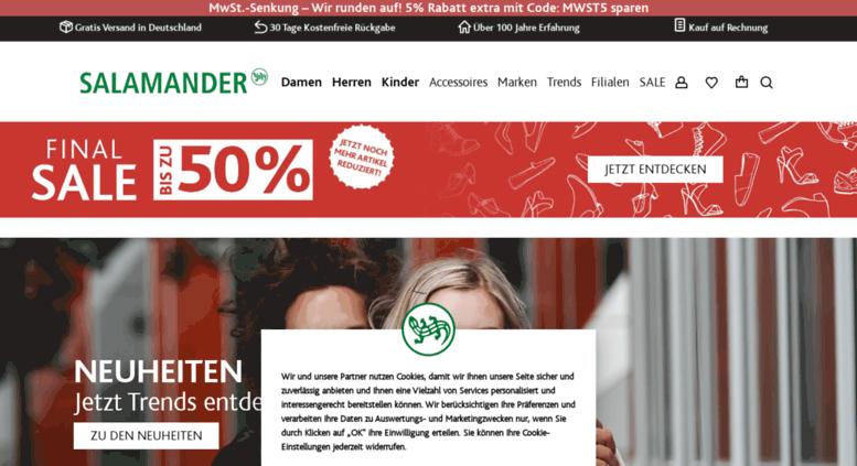 Modische Schuhe & TOP Marken versandkostenfrei bestellen