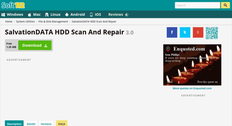 Download hddscan for windows majorgeeks.