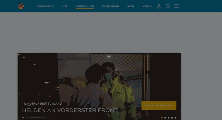 Sat1 Mediathek Sendung Verpasst