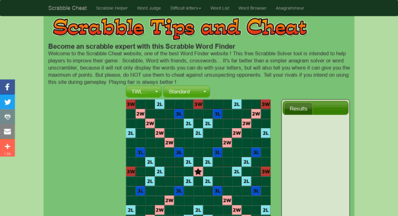 scrabble solver cheat