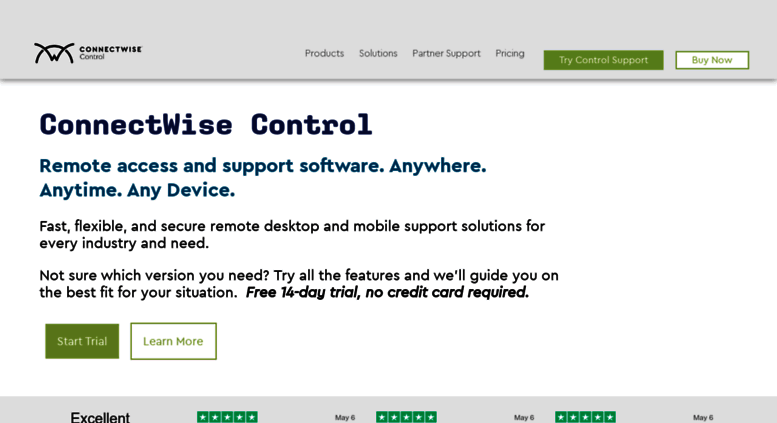 Access screenconnect com  Remote Support That Just Works