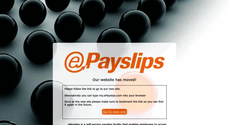 Access secure epayslips com  ePayslips | Secure ePayslips
