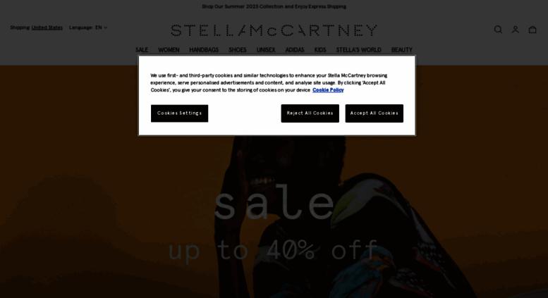 Access . Stella McCartney