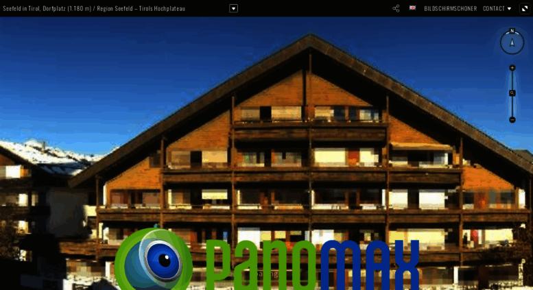 Seefeld in tirol webcam