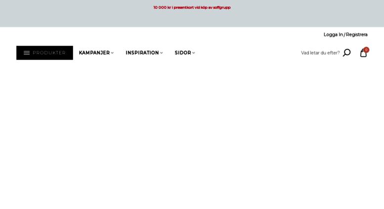 Access Semoblerse Möbler Online Soffor Och Moderna Designmöbler