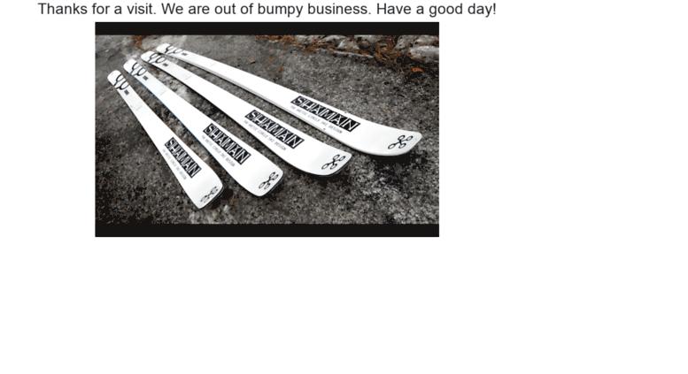 ebccfe39c0 Access shaman-skis.com. Shaman Ski Shop
