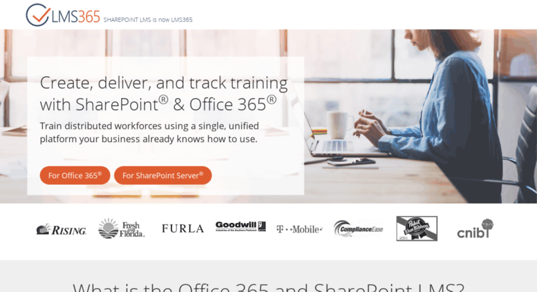 Access Sharepointlms Com The Sharepoint Lms Learning Management