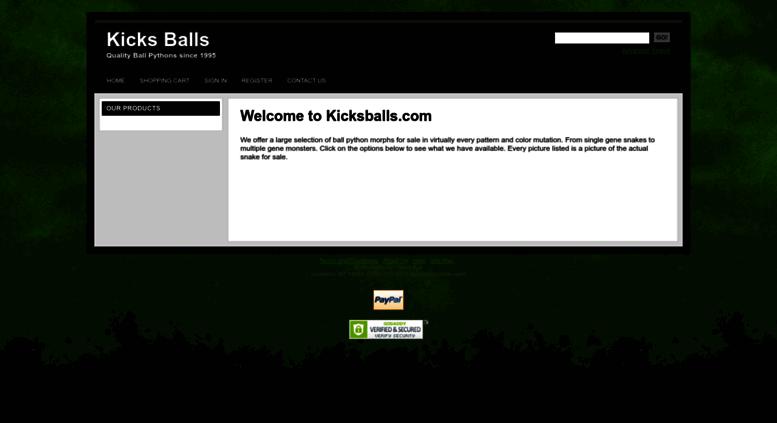 Access shop kicksballs com  Ball python morphs for sale online