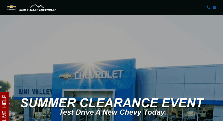 Simi Valley Chevrolet >> Access Simivalleychevrolet Calls Net Simi Valley Chevrolet