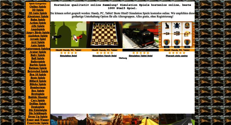 Online Spiele Com