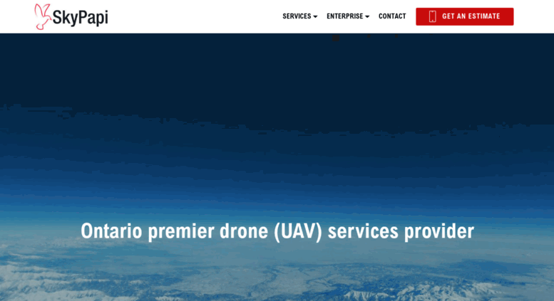 Access skypapi com  UAV drone services for Aerial
