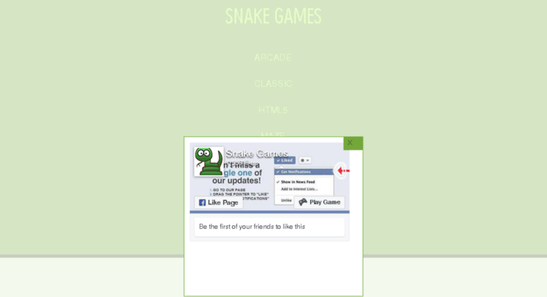 Access snake si  Games | Snake Games
