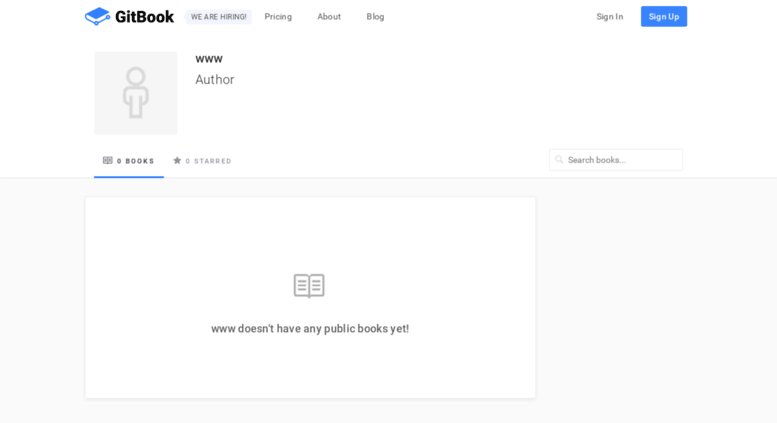 Access softwaredownload gitbooks io  www (@www) on GitBook