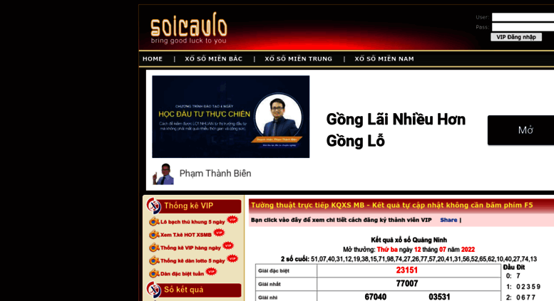 Access Soicaulo Vn Kết Quả Xổ Số Ket Qua Xo So Dự đoan Xổ Số Du Doan Xo So Soi Cầu Soi Cau Soi Cầu Lo Soi Cau Lo