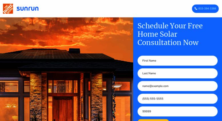 Access solar sunrun com  SunRun | Sunrun