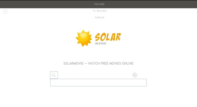 solar movies unblocked