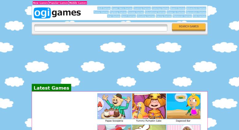 Access Spidermanoyunuburadacom Games At Ogigamescom Play
