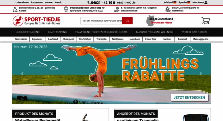 a6d6ef9dfb0b5 Access sport-planet.de. Fitnessgeräte kaufen im Shop von Europas Nr ...