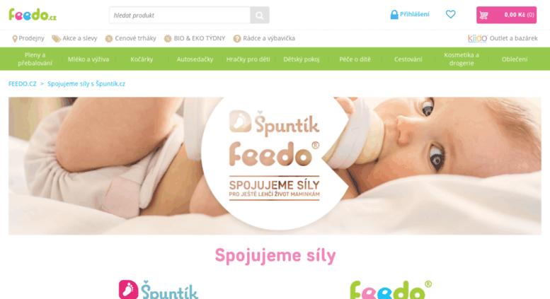 Access spuntik.cz. Špuntík  1316dc0449