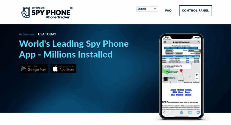 Access spyphone com  Spy Phone - Best Free Phone Tracker