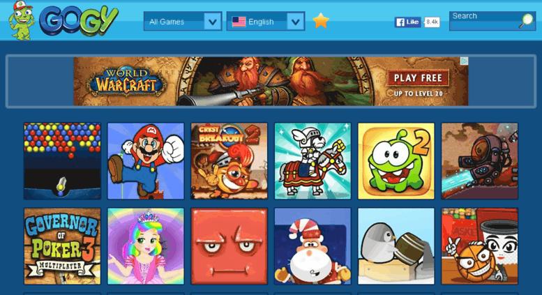Image result for gogy games