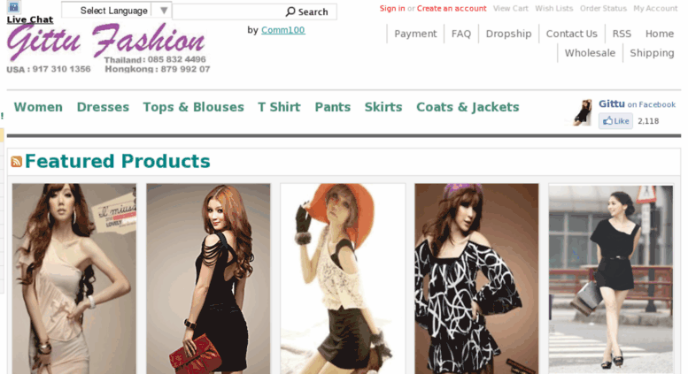 Access store-33116 mybigcommerce com  China clothes