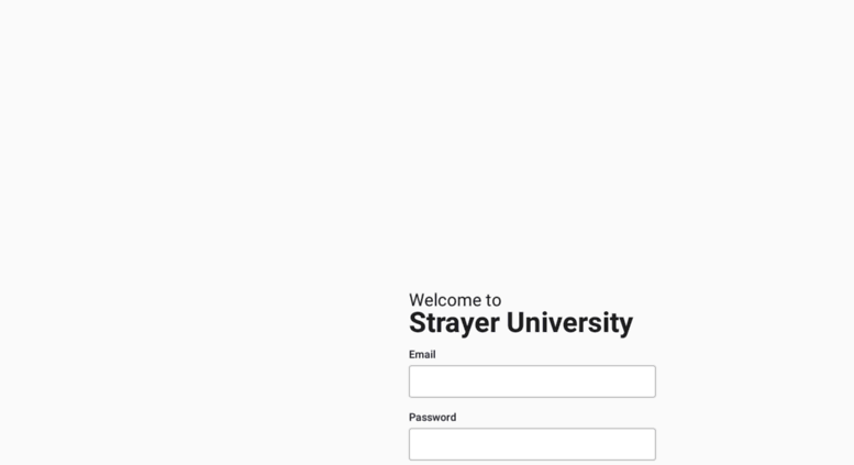 Access Strayer Vitalsource Com Bookshelf Online