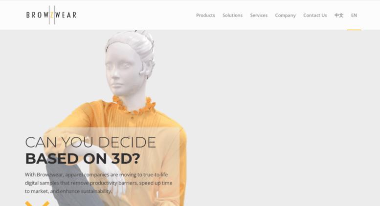 Access Stylezone Com Fashion Design Software Browzwear
