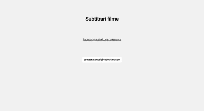 the tracker 2002 subtitrare