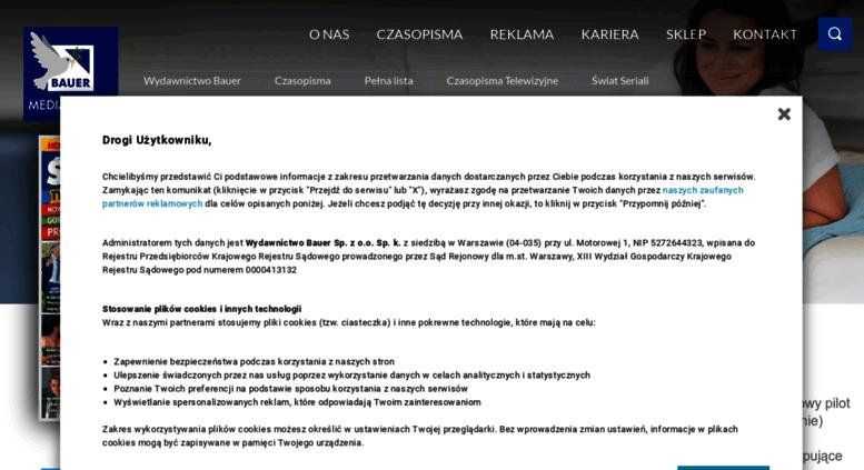 Access Swiatserialipl świat Seriali Najlepsze Seriale