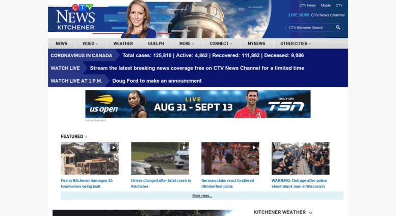 Access swo.ctv.ca. Kitchener News | Local Breaking | CTV ...