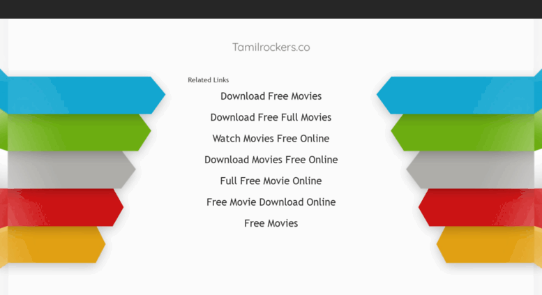 Access tamilrockers co  tamilrockers co - Resources and Information