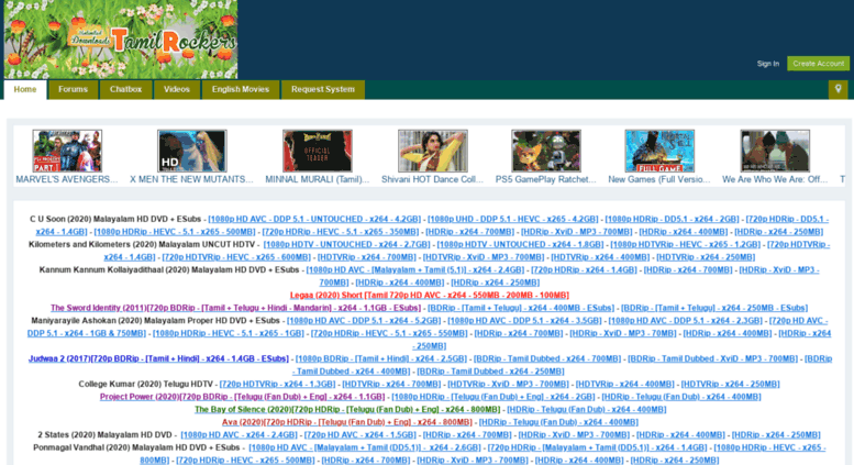 Access tamilrockers net  Download and Watch Latest Tamil