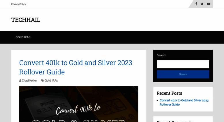 Access techhail com  TechHail - www Gmail com Login | Gmail