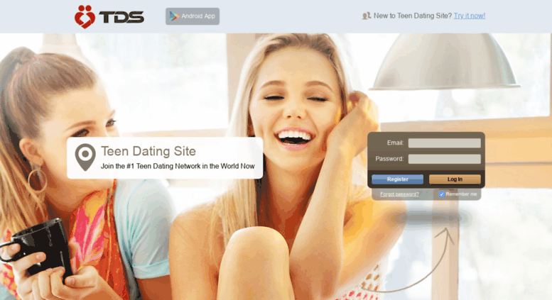 La teen dating site
