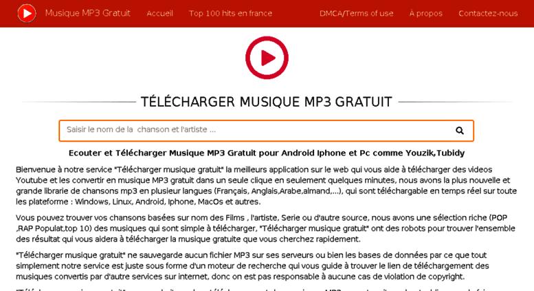 access telecharger musique t l charger musique mp3 gratuit convertir une vid o. Black Bedroom Furniture Sets. Home Design Ideas