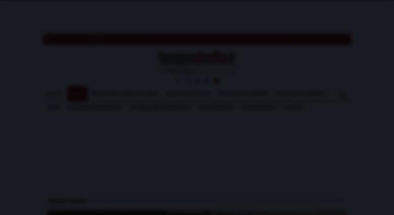 Access tempostretto.it. Tempo Stretto - Ultime notizie da ...