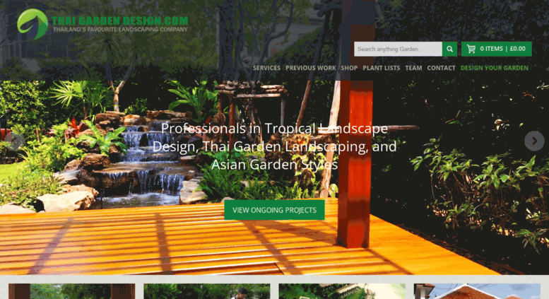 Access Thaigardendesign Com Thai Garden Design The Thai