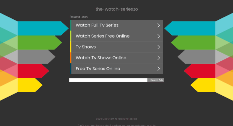 Access the-watch-series to  Watch Series Online for free, Full