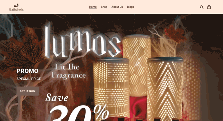 Access Thebathaholiccom Bathaholic Online Store Aromatherapy And