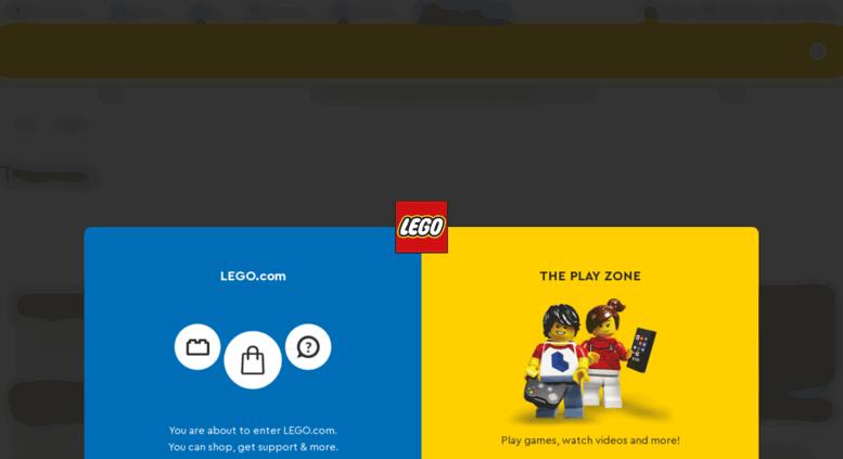Access Thehobbitlegocom Thehobbit Sunset Legocom