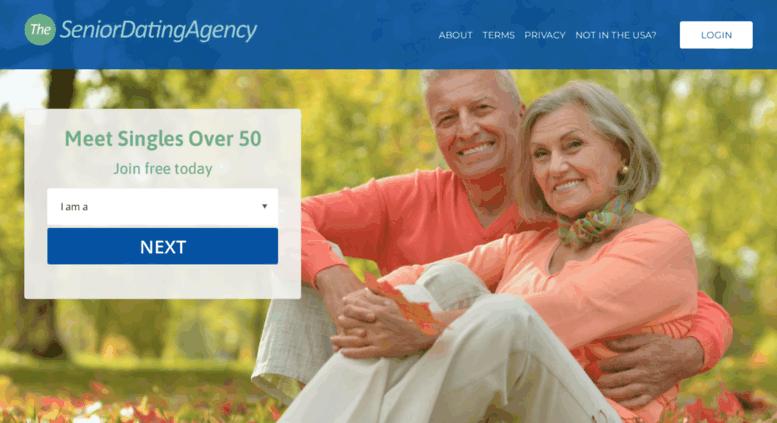 Dating agency login