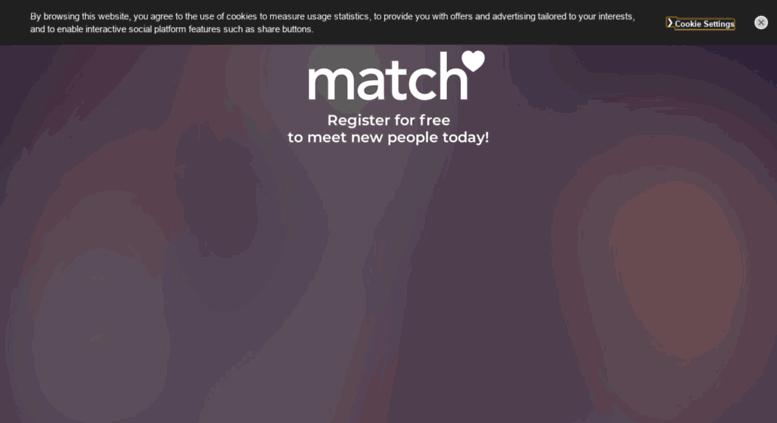 register match com